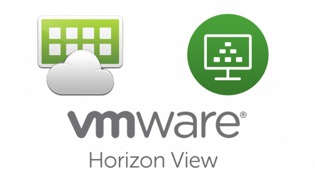 Installation rapide de VMware Horizon 7.3 sans vCenter[VIDEO]