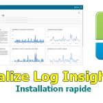 [Installation] vRealize Log Insight 4.7